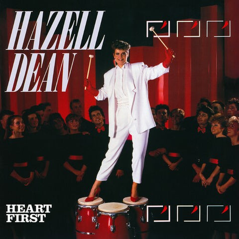 Hazell Dean -  Heart First (Deluxe Edition) [Import] 2 CD - new