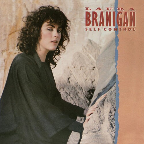 Laura Branigan - Self Control: Expanded Edition 2CD [Import] New