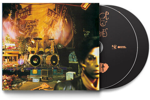 PRINCE - Sign O The Times (remastered) 2CD - new