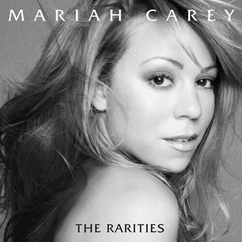 Mariah Carey - THE RARITIES 2CD set - New