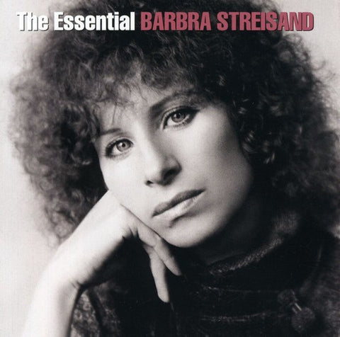 Barbra - The Essential Barbra Streisand 2 CD (New)