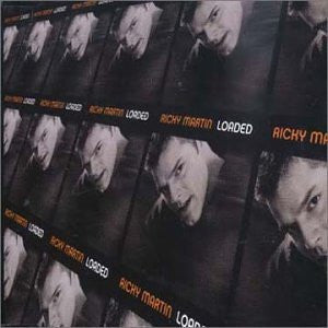 Ricky Martin - Loaded Import CD single (NEW)