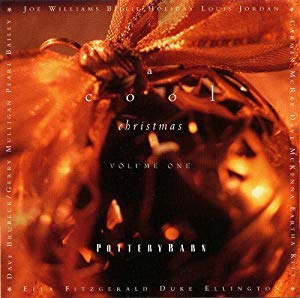 Pottery Barn - A Cool Christmas vol. One - Used CD