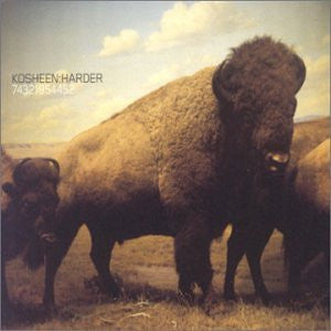Kosheen - Harder (CD2) Import CD single New