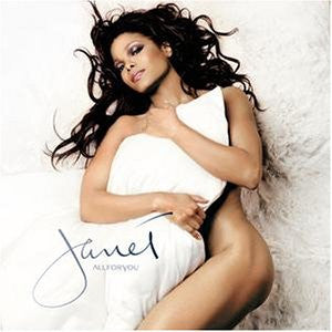 Janet Jackson - All For You - Import CD Maxi-Single
