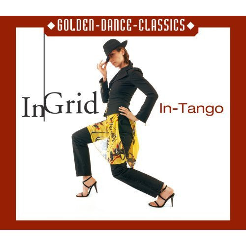 InGrid - In-Tango - Import CD Maxi-Single