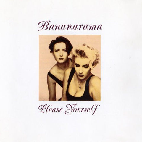 Bananarama - Please Yourself  Remastered & Expanded CD