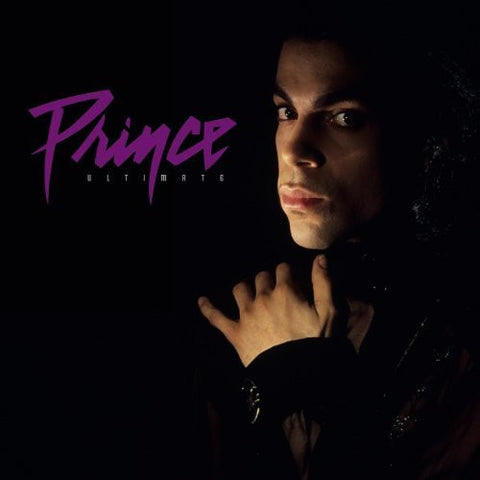 "Prince - ULTIMATE  2 CD set of  Hits and 12"" Mixes"