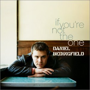 Daniel Bedingfield - If You're Not the one (CD single) - Used