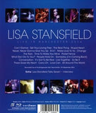 Lisa Stansfield Blu-ray Live In Manchester 2017