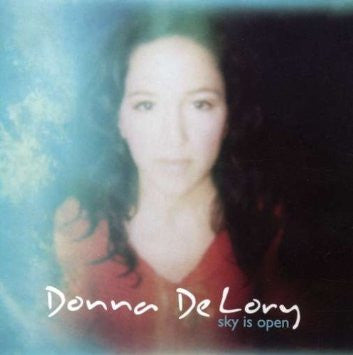 Donna De Lory - SKY IS OPEN CD