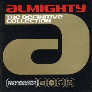 Almighty - The Definitive Collection vol. 1 - 2CD