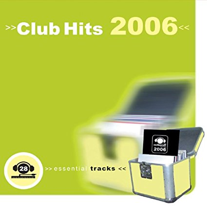 Club Hits 2006 - Various Artist  2 CD set