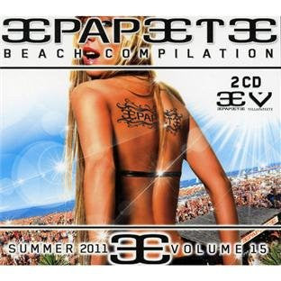 Various - Vol. 15  Papeete Beach Summer Compilation 2011