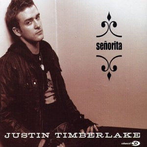Justin Timberlake - Senorita CD single