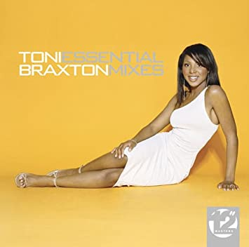 Toni Braxton - Essential Mixes (Import UK CD release) New
