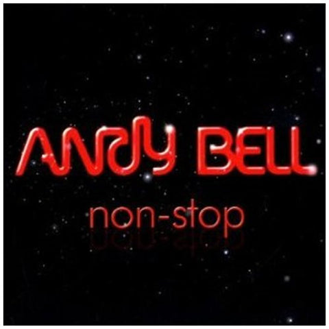 Andy Bell - non-stop CD (Import)  (Erasure)