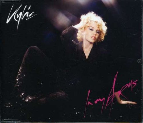 Kylie Minogue - In My Arms Australian CD single