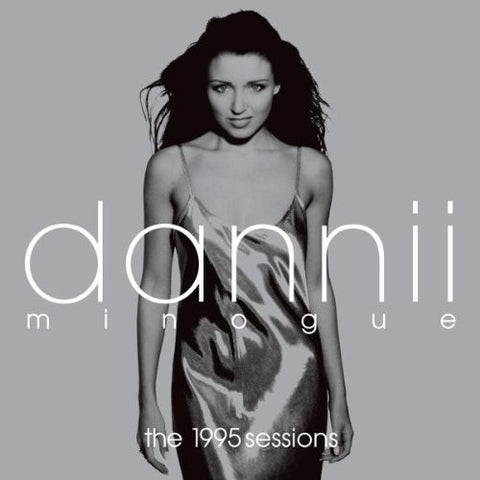 Dannii Mingoue - 1995 Sessions Import CD
