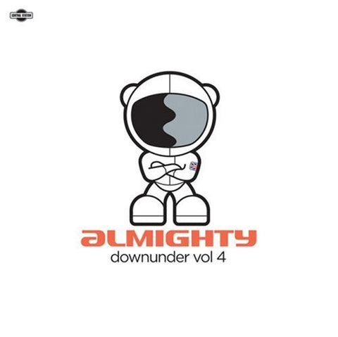 Almighty - Downunder vol. 4 - 2CD