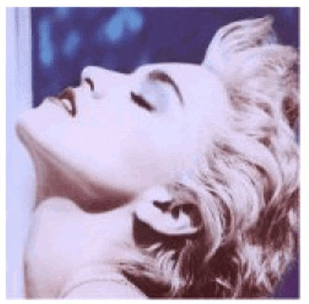 "MADONNA True Blue (Remastered + BONUS 12"" mixes) CD"