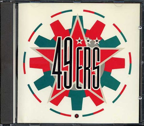 49ers - Used CD