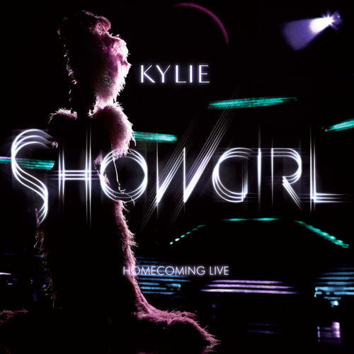 Kylie Minogue - Showgirl LIVE (2CD)