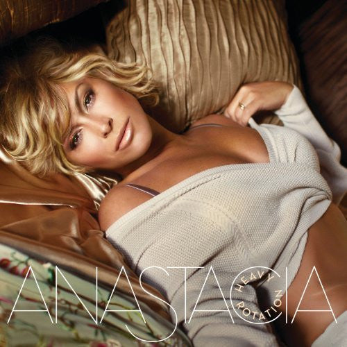 Anastacia - Heavy Rotation (Import CD)