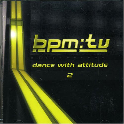Dance with Attitude vol.2
