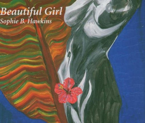 Sophie B. Hawkins - Beautiful Girl - Import CD Maxi-Single Used