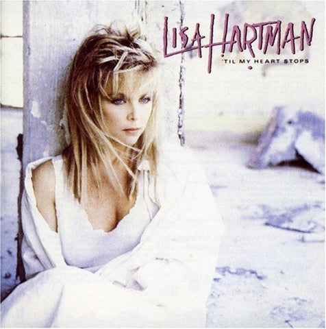 Lisa Hartman - Til My Heart Stops Beating (CD) Re-issue