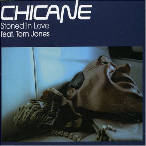 Chicane - Stoned In Love feat. Tom Jones - Import CD Single