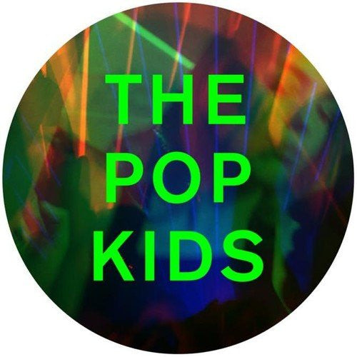 "Pet Shop Boys - THE POP KIDS (12"" Vinyl ) Import"