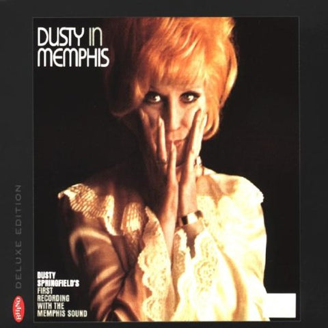 Dusty Springfield - Dusty In Memphis DELUXE EDITION + 14 BONUS TRACKS  - Used