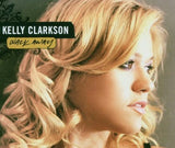 Kelly Clarkson - Walk Away CD Single, Import