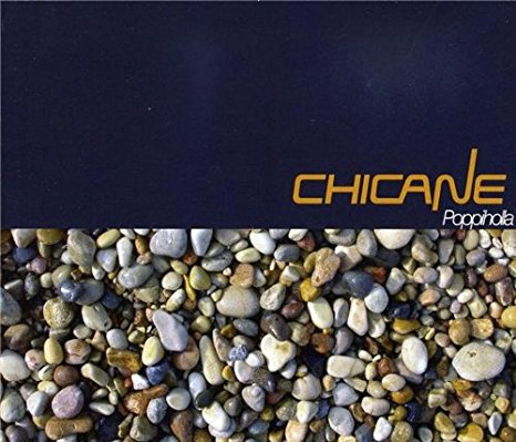 Chicane - Poppiholla CD Single, Import