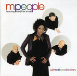 M People ft: Heather Small - Ultimate Collection CD (Import)