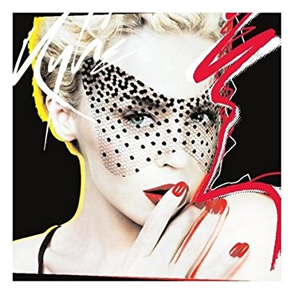 Kylie Minogue - X (Deluxe Limited Edition) CD  + DVD