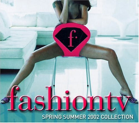 Fashion TV: Summer 2002 Collection CD