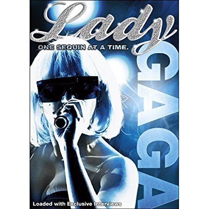 Lady GAGA - One Sequin at a Time DVD