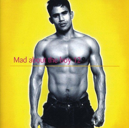 Mad About The Boy 12 - 2CD