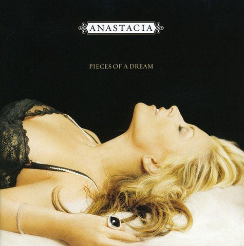 Anastacia -Pieces of a Dream: Anthology Import  CD