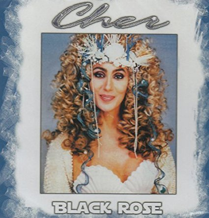 Cher - Black Rose (2013 Re-issue) Import CD