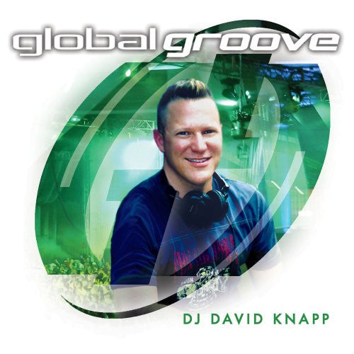 Global Groove - DJ David Knapp - CD