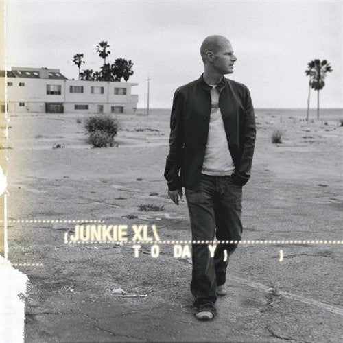 Junkie XL - Today CD