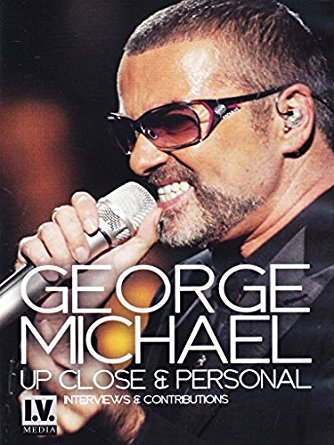 George Michael - Up Close & Personal [DVD] [NTSC] [2014]