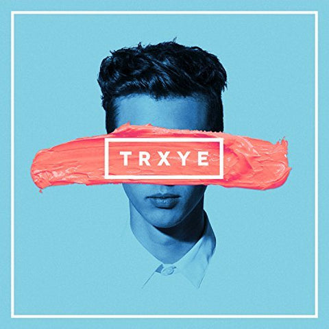 Troye Sivan - TRXYE EP (CD) Used