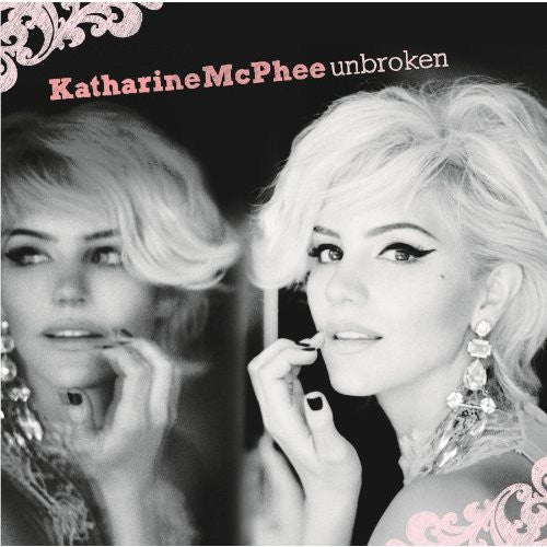 Katharine McPhee - Unbroken  CD (New)