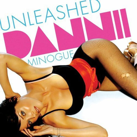 Dannii Minogue - Unleashed Hits and Rarities CD (IMPORT)