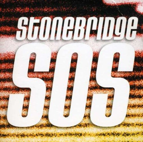 Stonebridge - SOS (CD single)